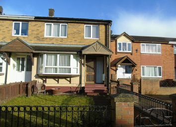 Thumbnail 3 bed property for sale in Benfleet Avenue, Sunderland