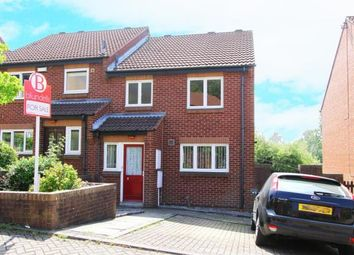 Thumbnail 3 bed semi-detached house for sale in Carpenter Croft, Sheffield, South Yorkshire