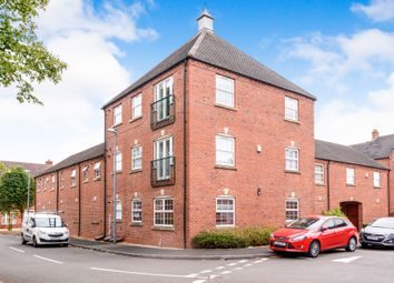 Thumbnail 1 bed flat for sale in David Harman Drive, West Bromwich, West Bromwich