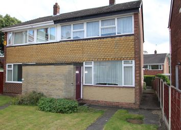 Thumbnail 3 bedroom semi-detached house for sale in Green Close, Meanwood, Leeds