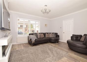 Sheppey Road, Loose, Maidstone, Kent ME15. 4 bed semi-detached house