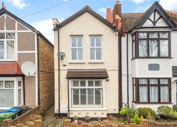 3 bed detached house for sale in Blagdon Road, New Malden KT3
