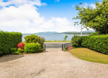 Thumbnail 3 bed detached house for sale in Connel, Argyll