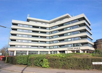 Thumbnail 2 bed flat to rent in Elstree House, Borehamwood, Hertfordshire