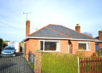 Thumbnail 2 bed bungalow for sale in North Drive Bungalows, Park Hall, Oswestry, Shropshire