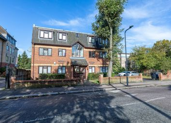 Thumbnail 2 bedroom flat for sale in Marshall Court, Coverdale Road, London
