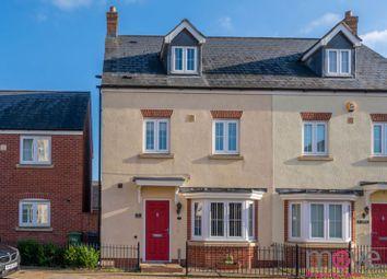 4 bed semi-detached house for sale in Golden Arrow Way, Brockworth, Gloucester GL3