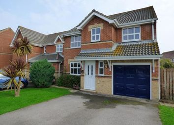 Thumbnail 4 bedroom detached house for sale in Hayling Island, Hampshire, .