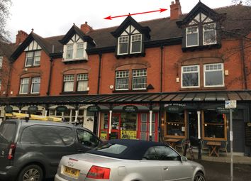 Thumbnail Retail premises for sale in Lapwing Lane, Manchester