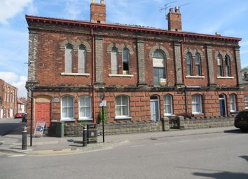 Thumbnail 1 bedroom flat to rent in Oddfellows Hall, Barton Upon Humber