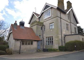 Thumbnail 2 bed flat for sale in St. Gabriels Court, Horsforth, Leeds, West Yorkshire