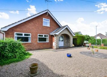 Thumbnail 4 bed bungalow for sale in Clifton Grove, Mansfield, Nottinghamshire