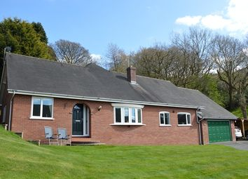 Thumbnail 4 bed bungalow to rent in Linley Croft, 2 Jack Harvey Drive, Watling Street South