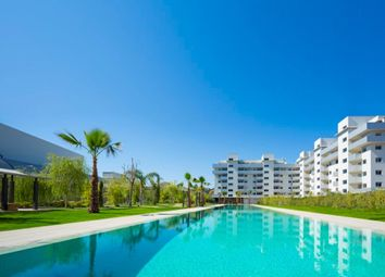 Thumbnail 3 bed apartment for sale in Spain, Andalucia, Fuengirola, Ww969