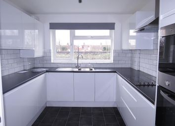 Thumbnail 3 bedroom flat for sale in Stanton Road, West Wimbledon, London