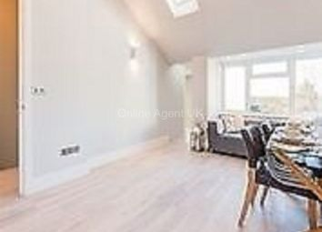 Thumbnail 3 bed flat to rent in Hamilton Road, London, Greater London.