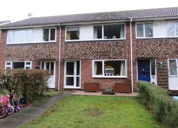 Thumbnail 3 bed terraced house for sale in Windmill Walk, Sutton, Ely
