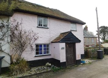 Thumbnail 3 bed cottage to rent in Salisbury Terrace, Kilmington, Axminster