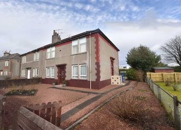 Thumbnail 2 bed flat for sale in Hamilton Crescent, Braehead, Renfrew