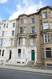 Thumbnail 2 bed flat to rent in Flat 4, 16 Albion Road, Scarborough