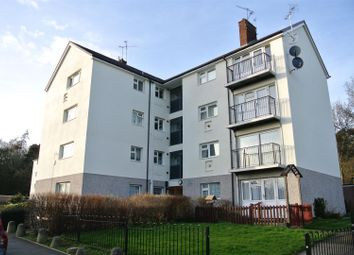 Thumbnail 2 bed flat to rent in Plantshill Crescent, Coventry