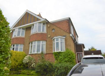 Thumbnail 3 bed semi-detached house for sale in Cavendish Avenue, St Leonards-On-Sea