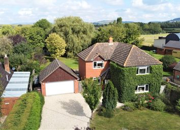 Thumbnail 4 bed detached house for sale in Brockhampton Lane, Swindon Village, Cheltenham, Gloucestershire GL51.