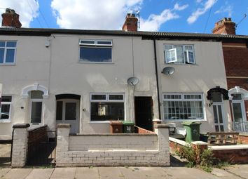 Thumbnail 3 bed terraced house for sale in Ward Street, Cleethorpes