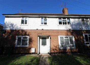 Thumbnail 2 bed flat to rent in Merricks Lane, Basildon, Essex