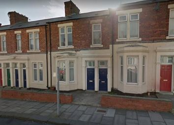 Thumbnail 1 bed flat for sale in 20 Selbourne Street, South Shields, Tyne And Wear