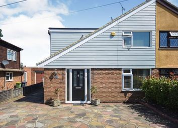 3 bed semi-detached house for sale in Rayleigh, ., Essex SS6