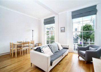 Thumbnail 1 bedroom flat for sale in Ledbury Road, London