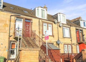 Thumbnail 3 bed flat for sale in Millar Terrace, Rutherglen, Glasgow