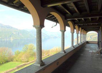 Thumbnail 6 bed villa for sale in Mandello Del Lario, Mandello Del Lario, Lecco, Lombardy, Italy