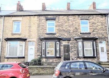3 bed terraced house for sale in Summer Lane, Wombwell, Barnsley S73