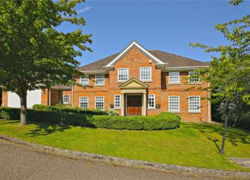 5 bed detached house for sale in Malthouse Place, Newlands Avenue, Radlett WD7