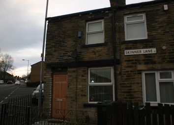 Thumbnail End terrace house for sale in Skinner Lane, Girlington, Bradford