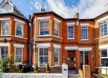 Thumbnail 2 bed flat for sale in Victoria Drive, Leigh-On-Sea, Essex