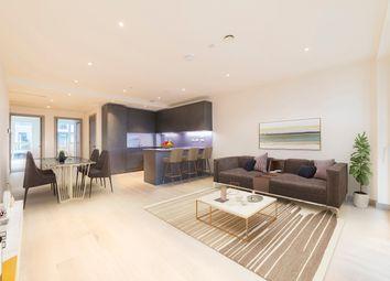 Thumbnail 2 bedroom flat for sale in 175 Long Lane, London