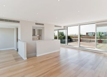 Thumbnail 3 bed flat for sale in Cubitt Building, Grosvenor Waterside, Chelsea
