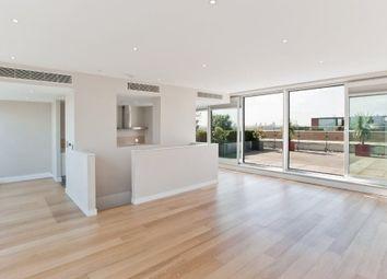 Thumbnail 3 bedroom flat for sale in Cubitt Building, Grosvenor Waterside, Chelsea