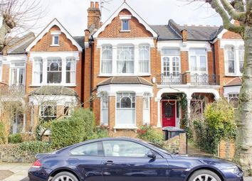 Thumbnail 4 bed terraced house for sale in Curzon Road, Muswell Hill, London
