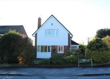 Thumbnail 3 bed property for sale in Redgate, Ormskirk