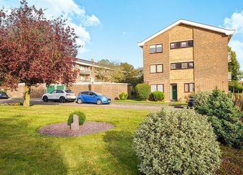 Thumbnail 1 bed flat for sale in Greenacres, London