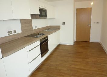 Thumbnail 2 bedroom flat to rent in Sienna Alto, Renaissance, Cornmill Lane, Lewisham