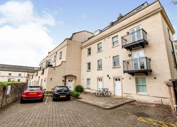 Walcot Street, Bath BA1. 3 bed flat