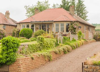 Thumbnail 3 bed bungalow for sale in Marchmont Road, Greenlaw, Scottish Borders