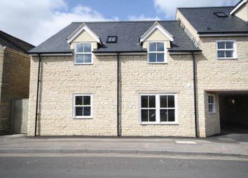 Thumbnail 1 bed flat for sale in 5 Jack's Corner, The Crofts, Witney Town Centre