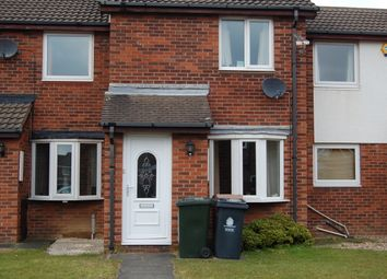 Thumbnail 2 bed terraced house to rent in Westerdale, Wallsend