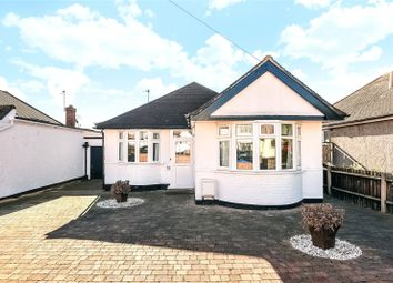 Thumbnail 2 bed bungalow for sale in Herlwyn Avenue, Ruislip, Middlesex